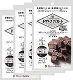 【4個】ドクターズ チョコレート ノンシュガーダーク30g(チルド)