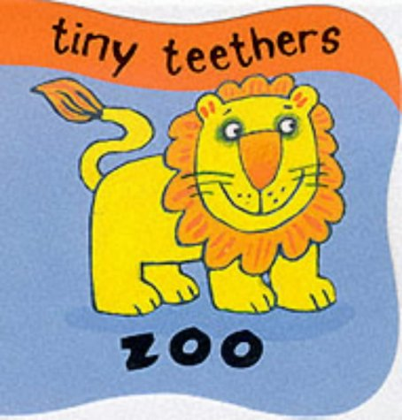 Tiny Teethers Zoo