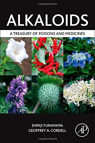 Alkaloids: A Treasury of Poisons and Medicines by Shinji Funayama (2014-11-07)