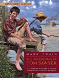 The Adventures of Tom Sawyer (Kingfisher Classics)