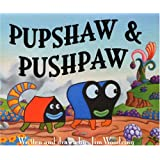 Jim Woodring Pupshaw And Pushpaw #1