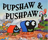 Jim Woodring Pupshaw And Pushpaw #1 (4990081293) by Woodring, Jim