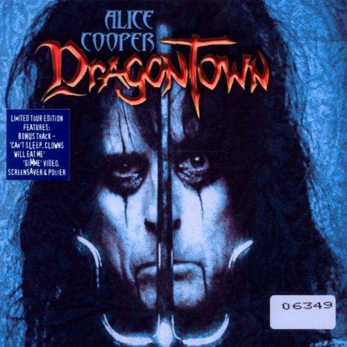 Dragontown artwork