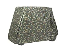 Pyle Golf Cart Slip On Cover 13.00In. X 11.00In. X 5.00In.