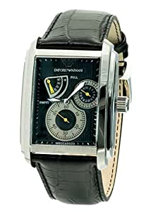 Men's Emporio Armani Automatic Meccanico Watch AR4203