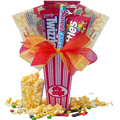Concession Stand Popcorn and Candy Set