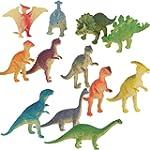 Plastic Model Jurassic Dinosaur Figur...