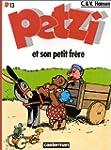 Petzi, tome 13 : Petzi et son petit f...