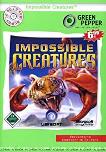 Impossible Creatures [Green Pepper]