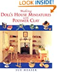 Making Doll's House Miniatures with P...