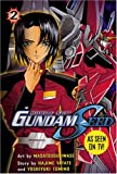 Gundam SEED Vol. 2: Mobile Suit Gundam (Mobile Suit Gundam Seed (Novels))