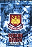West Ham United: End Of Season Review 2001/2002 [DVD]