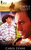 img - for Second Chances (Cattle Valley) book / textbook / text book