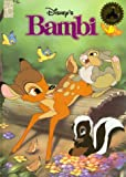 img - for Disney's Bambi book / textbook / text book