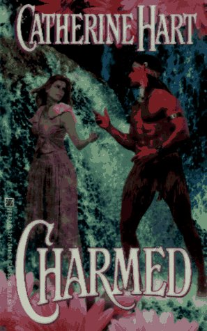 Charmed, CATHERINE HART