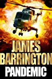 James Barrington Pandemic