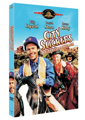 City-Slickers - Die Grossstadthelden