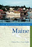 Explorer's Guide Maine (Sixteenth Edition)  (Explorer's Complete)