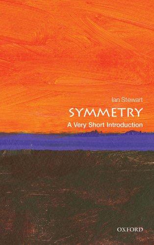 Ian Stewart - Symmetry: A Very Short Introduction (Very Short Introductions)