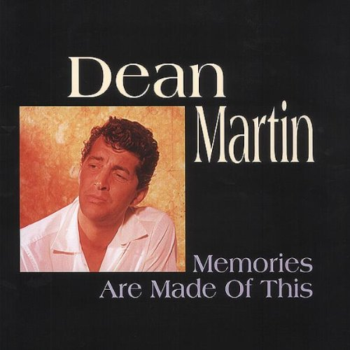 DEAN MARTIN - cd2 Memories Are Made Of This - Zortam Music