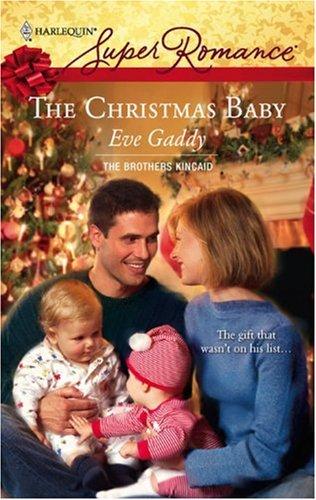 Image of The Christmas Baby (Brothers Kincaid)