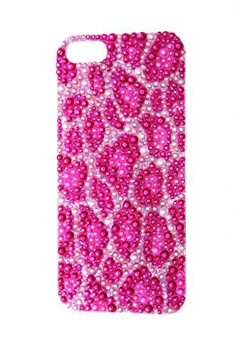 lux-accessories-iphone-5-5s-pink-leopard-spot-fuschia-rhinestone-cell-phone-sticker-case