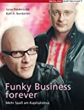 img - for Funky Business forever book / textbook / text book