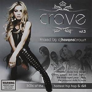 Crave Vol 3