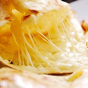 神戸アールティー チーズナン 5枚(冷凍) レストラン直送 炭火タンドール焼き