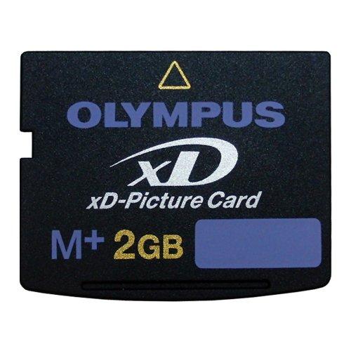 2GB xD Picture Memory card for FujiFilm FinePix A400