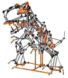 Mega Bloks Struxx Robotrixx
