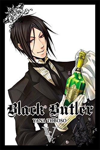 Black Butler: Vol 5
