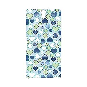 G-STAR Designer Printed Back case cover for Sony Xperia C5 - G7969