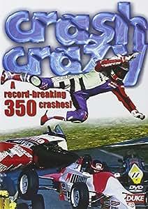 Crash Crazy [Import anglais]