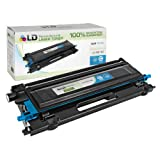 LD © Compatible High Yield Cyan Laser Toner Cartridge for Brother TN315C for use in HL-4150cdn, HL4570cdw, HL-4570cdwt, MFC-9460cdn, MFC-9560cdw & MFC-9970cdw Printers ~ LD Products