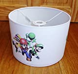 SUPER MARIO BROS LAMPSHADE - 10