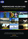 Pembrokeshire Holiday Guide Featuring Harry Potter Beach Shell Cottage DVD with FREE Map Booklet
