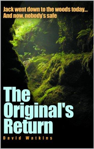 the-originals-return-english-edition