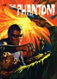 img - for The Phantom The Complete Series: The Gold Key Years Volume 2 book / textbook / text book