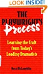 The Playwright's Process: Learning th...