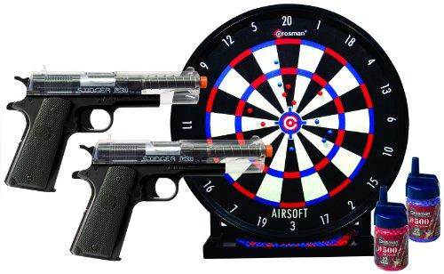 Crosman Airsoft Stinger Challenge Kit (Airsoft Gun Crosman compare prices)