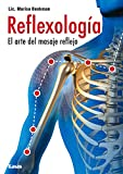 img - for Reflexolog a: El arte del masaje reflejo (Spanish Edition) book / textbook / text book