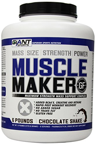 Muscle Maker