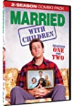 Married With Children: Seasons 1 & 2