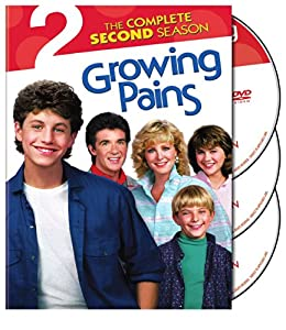 Growing Pains: Season 2
