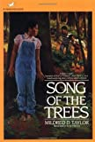 Song of the Trees (0440413966) by Mildred D. Taylor