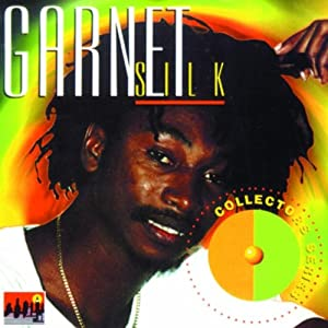 Garnett Silk -  Collectors Series