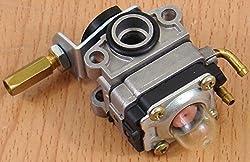 HIFROM(TM) Carb Honda FG100 GX31 GX22 Mini Tiller Engine Carburetor 4 Cycle 16100-ZM5-809