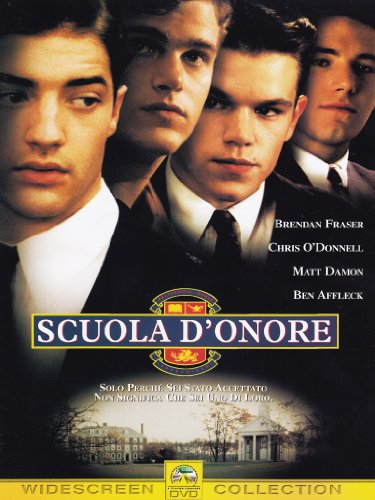 Scuola d'onore [IT Import]