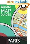 Paris Map Guide (Street Maps)